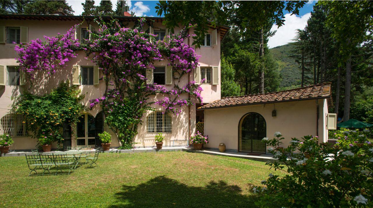 Villa Bernocco