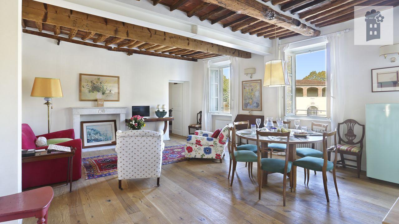 Apartment Isotta