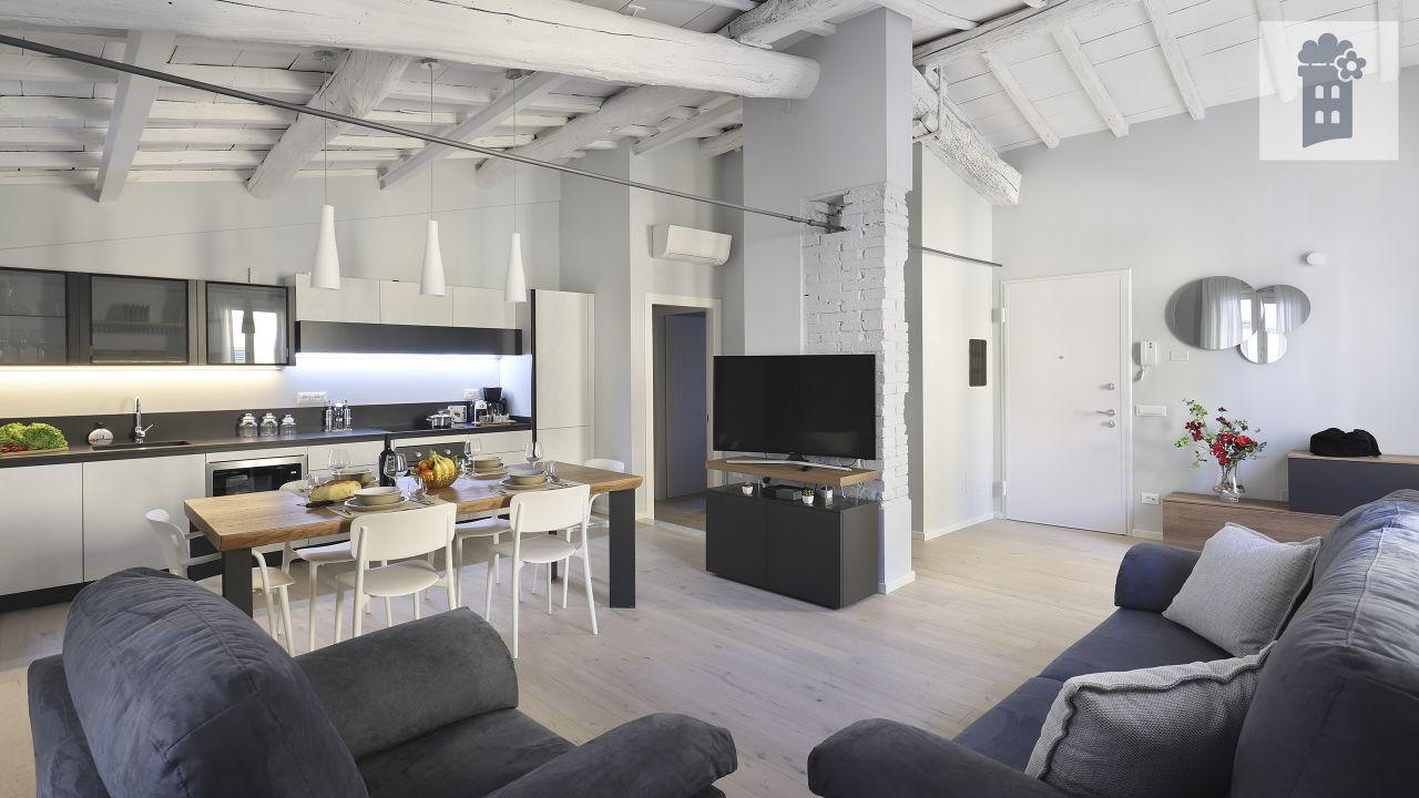 Apartment Pardo