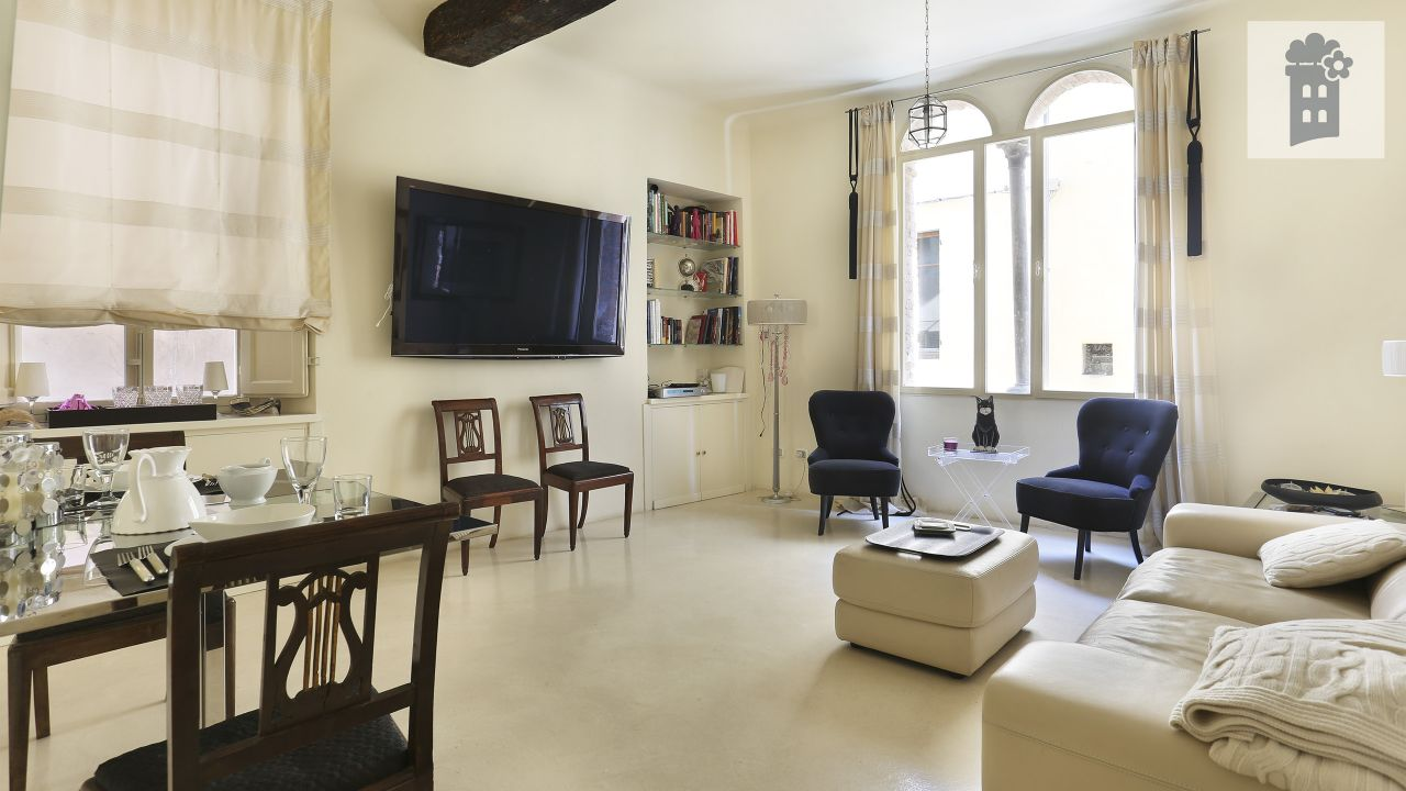 Apartment San Michele