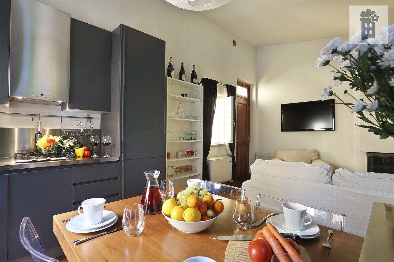 Apartment Sarina